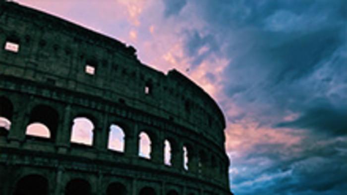 Rímske hry v Rusovciach