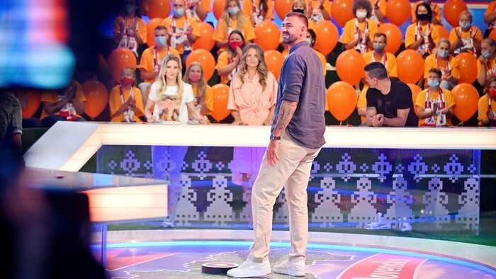 Rančík zobral premiéru v Milujem Slovensko ako prípravu na novú reláciu RTVS