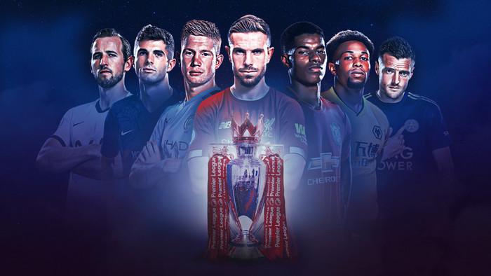 Premier League: tétre, helyre, befutóra