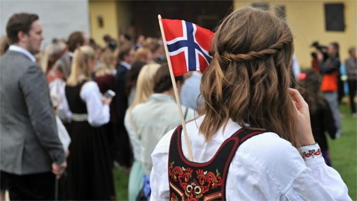 Plus de 600 étudiants norvégiens en Slovaquie
