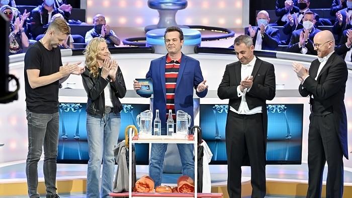 Sobotné večery s RTVS stále plné zábavy pre celú rodinu