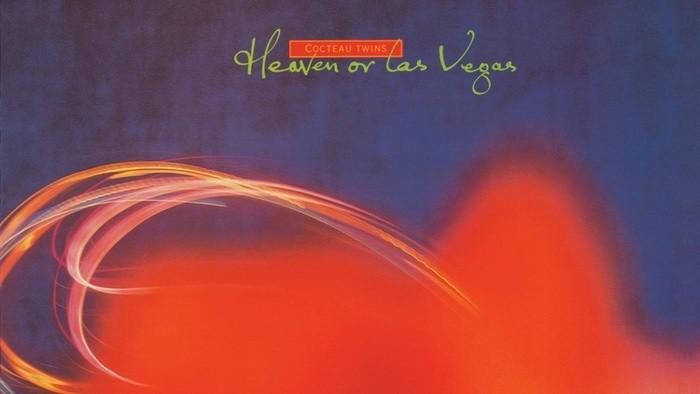 Kultový album_FM: Coctau Twins - Heaven or Las Vegas