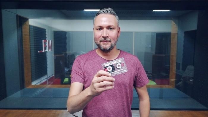 Mixtape_FM: Juraj Vitéz z Le Payaco