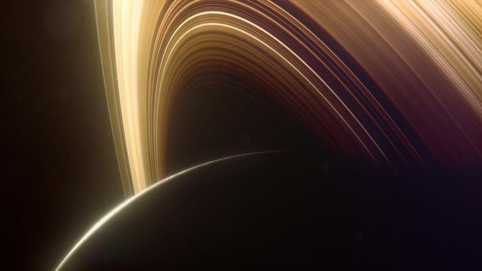 Krásnu planétu Saturn predstaví v stredu večer Dvojka