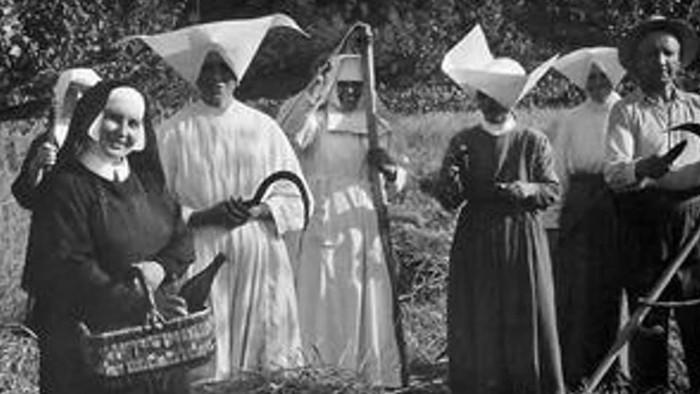 Osudy rehoľných sestier – k 70 rokom od akcie R