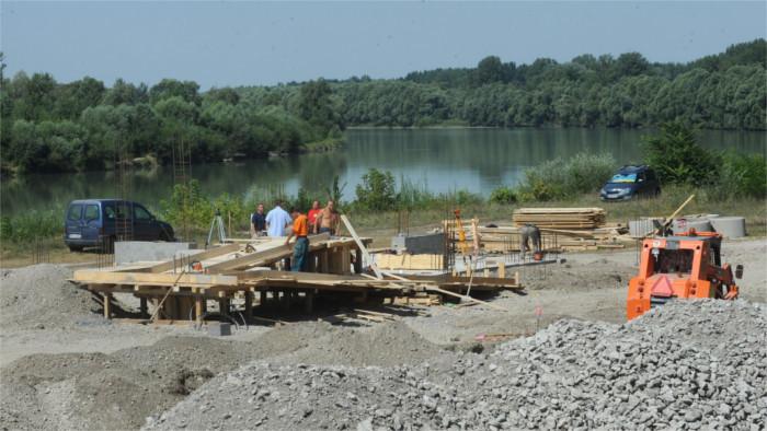 Projet de sauvegarde et de l'avenir de l'Ile de Seigle