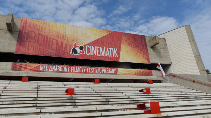 Medzinárodný filmový festival Cinematik