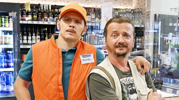 RTVS uvedie v sobotu nový komediálny seriál Pumpa