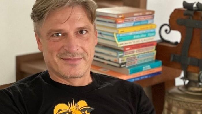 Mixtape_FM: Branislav Jobus z Karpatských Chrbátov