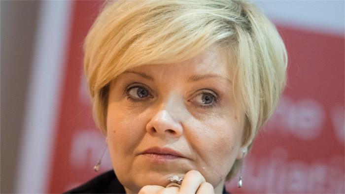 Divadelníčka Vladislava Fekete