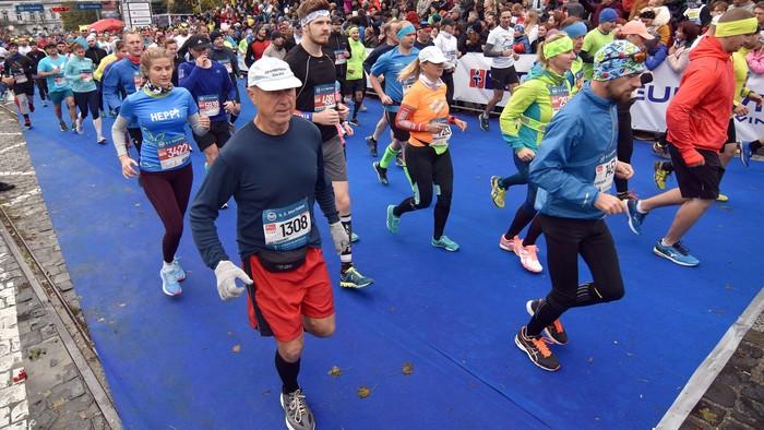 97. ročník Medzinárodného maratón mieru v KE
