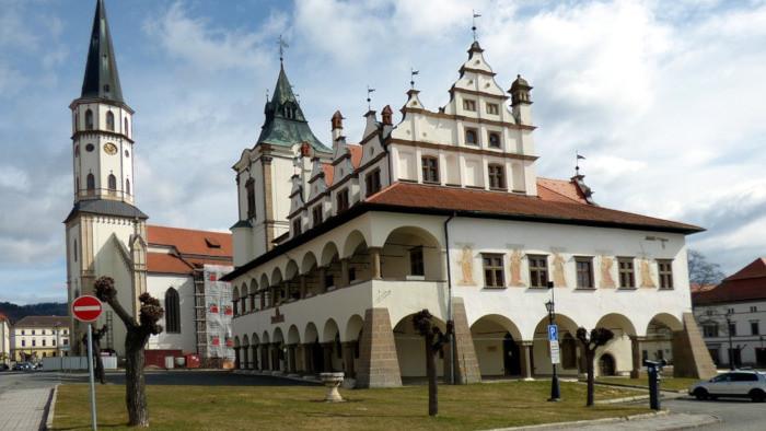 Múzeum Levoča