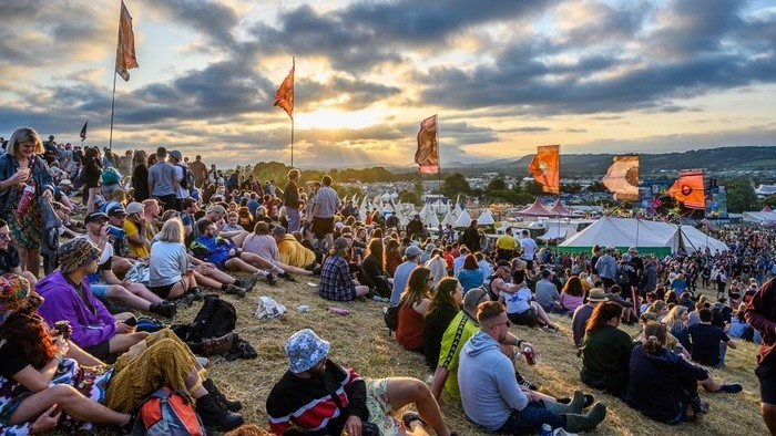 Festival Glastonbury slávi 50 rokov