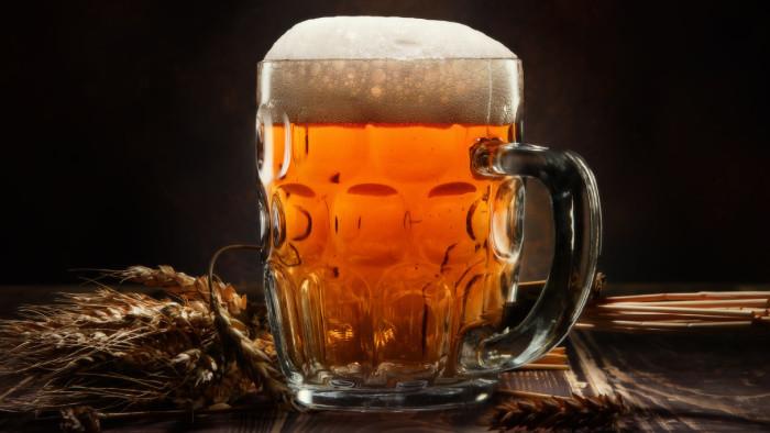 Výroba piva v Ilave