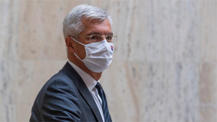 Affaire Chovanec : Ivan Korčok s'est entretenu avec son homologue belge