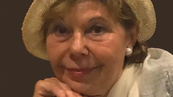 Janka Haluková