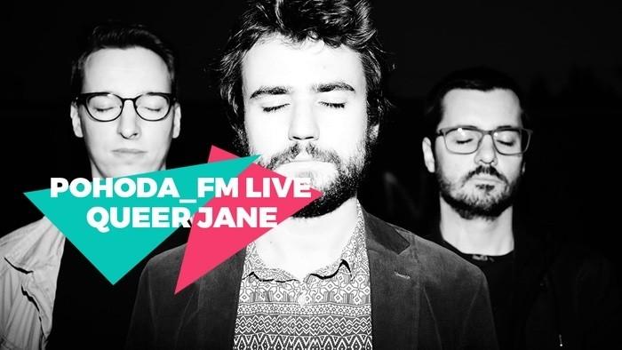 Queer Jane v septembrovej Pohode_FM Live
