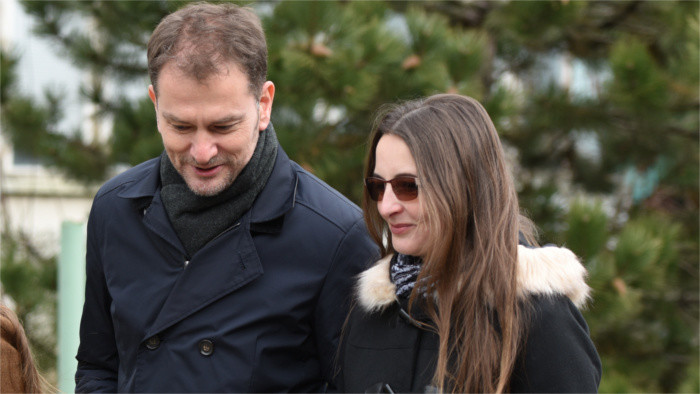 Arca Capital rejects favouring PM Matovic's Wife