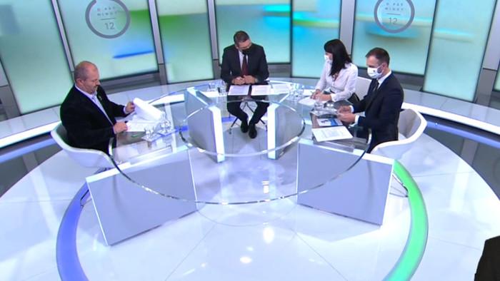 Stanovisko RTVS k nedeľnej účasti Mariana Kotlebu v relácii O 5 minút12