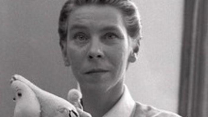Tove Janssonová