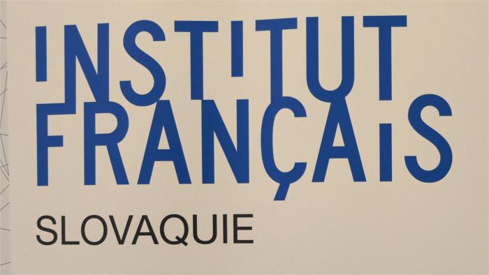 Parisiens II, photographies d'Andrej Ďuríček à l'Institut français