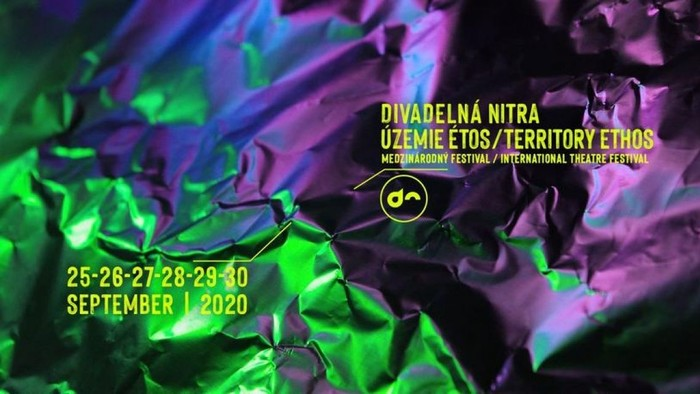Cyklus: Divadelná Nitra 2020