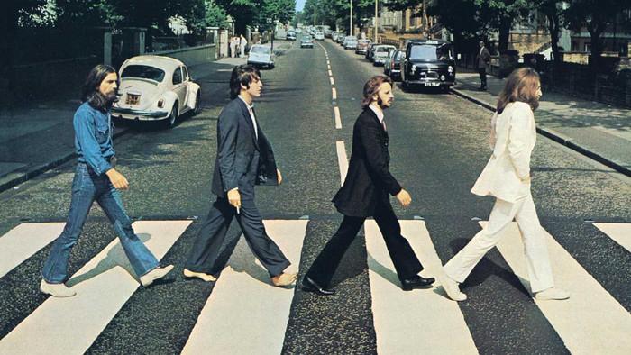 "Miniprofil: The Beatles ""Abbey Road"""