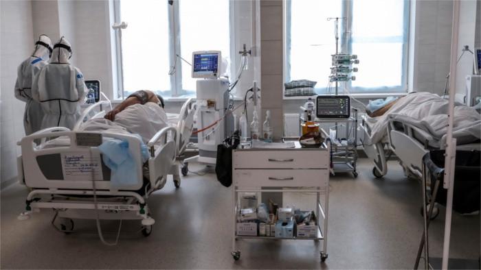Gesundheitsministerium warnt vor zweiter Corona-Welle