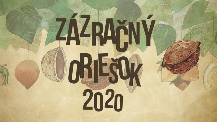 Cyklus: Zázračný oriešok 2020