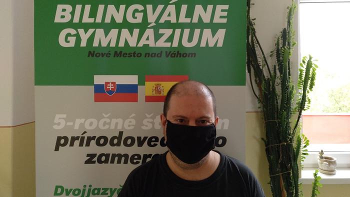 Con José Antonio Cases sobre la pandemia en la enseñanza