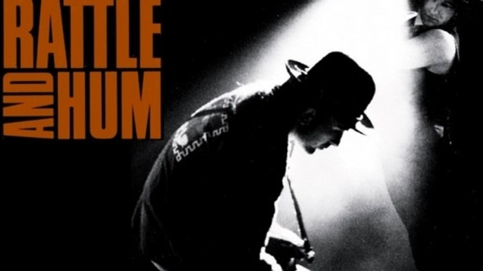 Miniprofil: U2 / Rattle And Hum