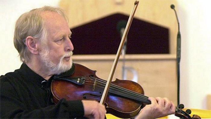 Bohdan Warchal : Schubert et Mozart