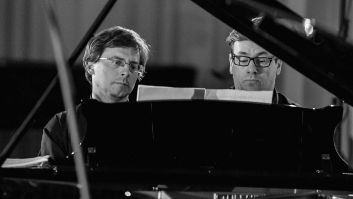Hudobná dielňa: Ensemble Ricercata, verejná nahrávka