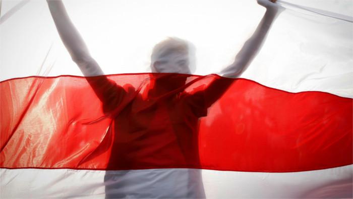 Чапутова: «Белорусы выбрали демократию, а не автократию…»