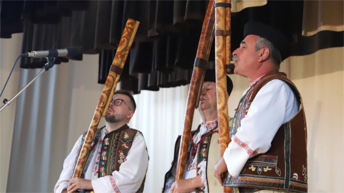 Jeu « Bijoux slovaques de l'UNESCO » : 8e volet