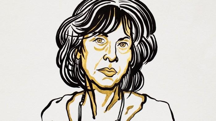 Nobelova cenu za literatúru 2020 patrí Louise Glückovej