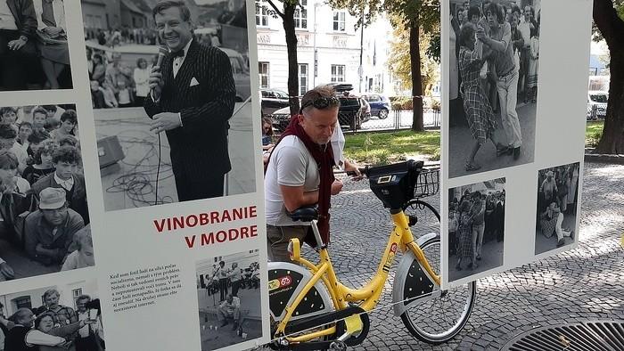 Kulturtag in Bratislava: 30 Jahre deutsche Wiedervereinigung