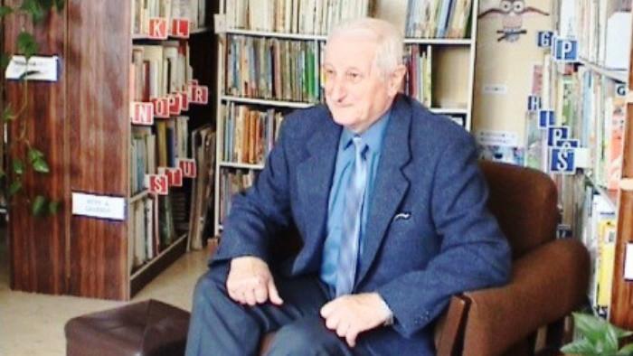 Spisovateľ Alojz Čobej sa narodil pred 85. rokmi