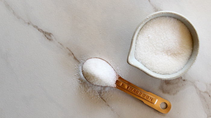 Výroba cukru na Slovensku