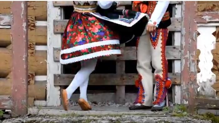 Folklórne festivaly