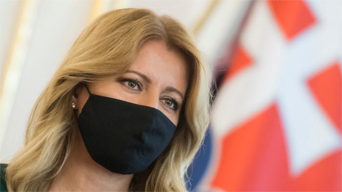 Slovensko potrebuje zodpovedných politikov