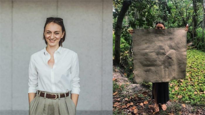 Los eslovacos exitosos en el extranjero: la diseñadora Zuzana Gombošová