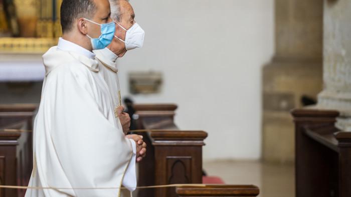 RTVS aj počas druhej vlny poteší veriacich prenosmi bohoslužieb