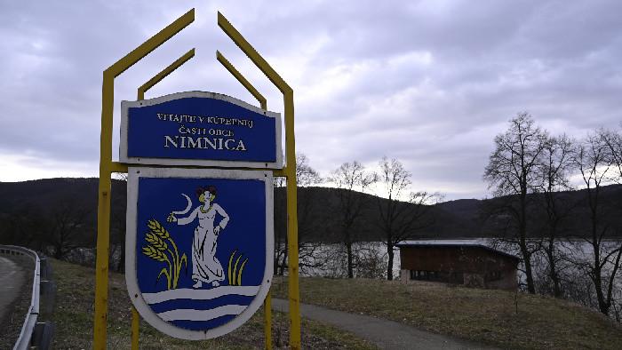 Kúpele Nimnica