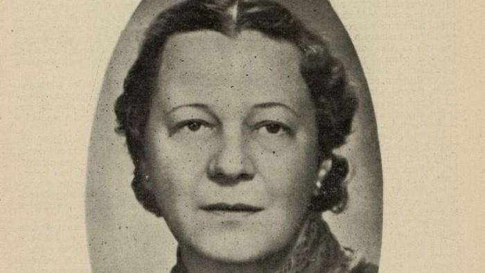 Remembering Marina Pauliny