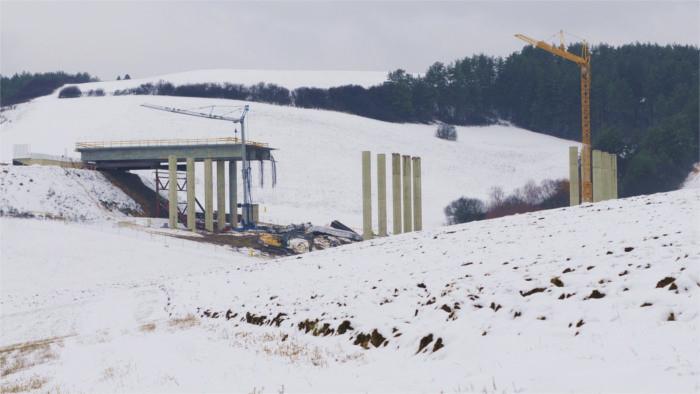 Za pád mosta obžalovaná nemecká statička