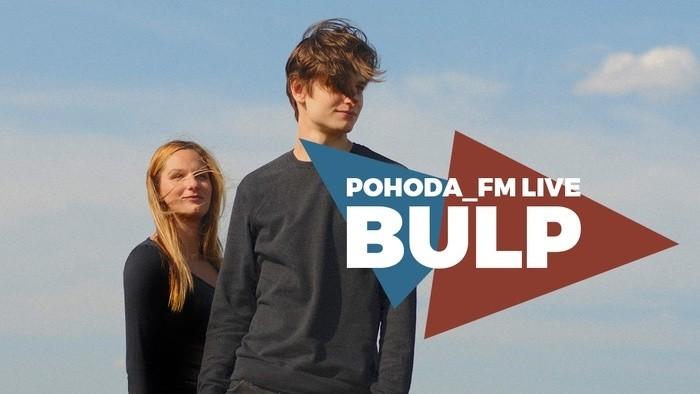 Bulp v Pohode_FM Live