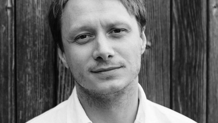 Seriál o profesiách: architekt Martin Skoček