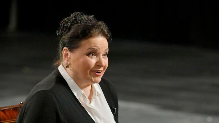 Zomrela Heda Melicherová