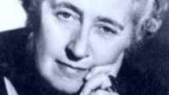 Detektívne príbehy Agathy Christie